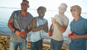 Summer guys