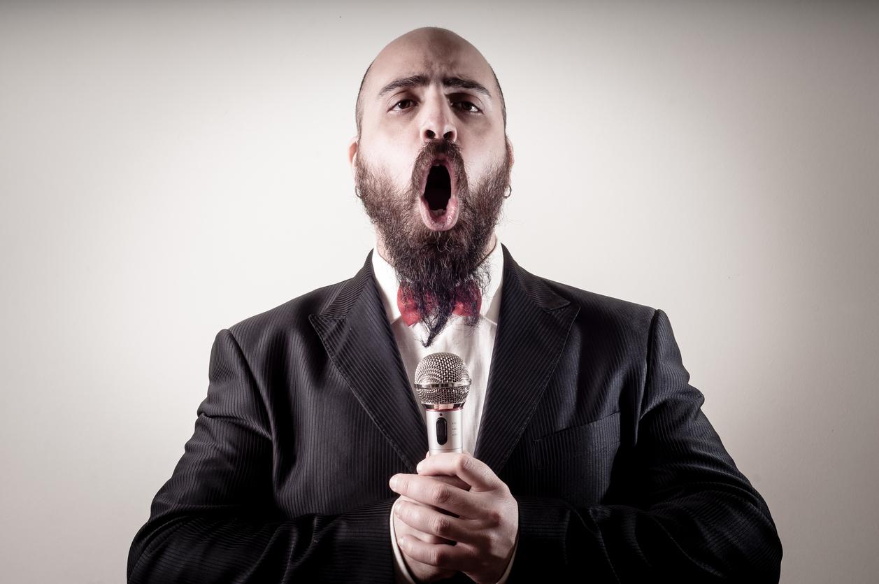 Как сделать голос грубее в домашних условиях 75