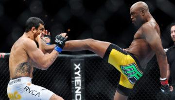 UFC 126: Silva vs. Belfort
