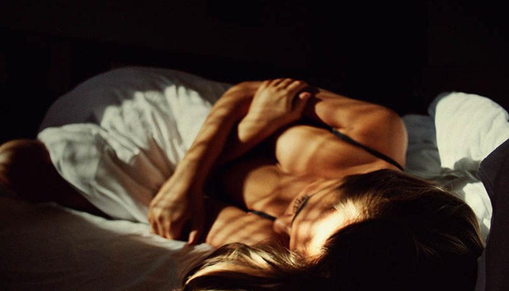 Wat vinden mannen lekker sex