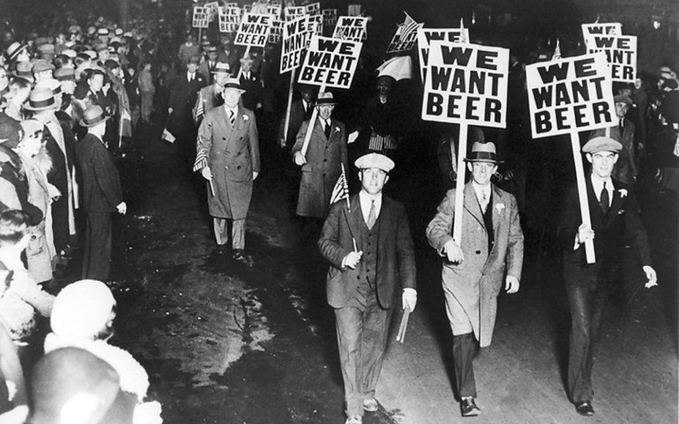 Prohibition_WeWantBeer