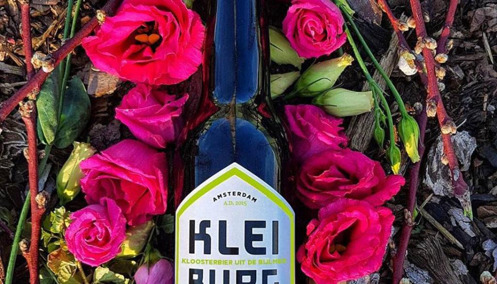 Bloemenbok van Kleiburg Mark meneren