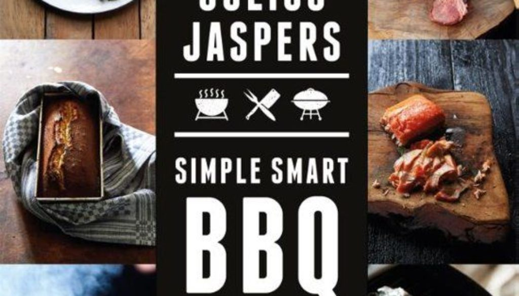 SImple smart bbq meneren Julius Jaspers