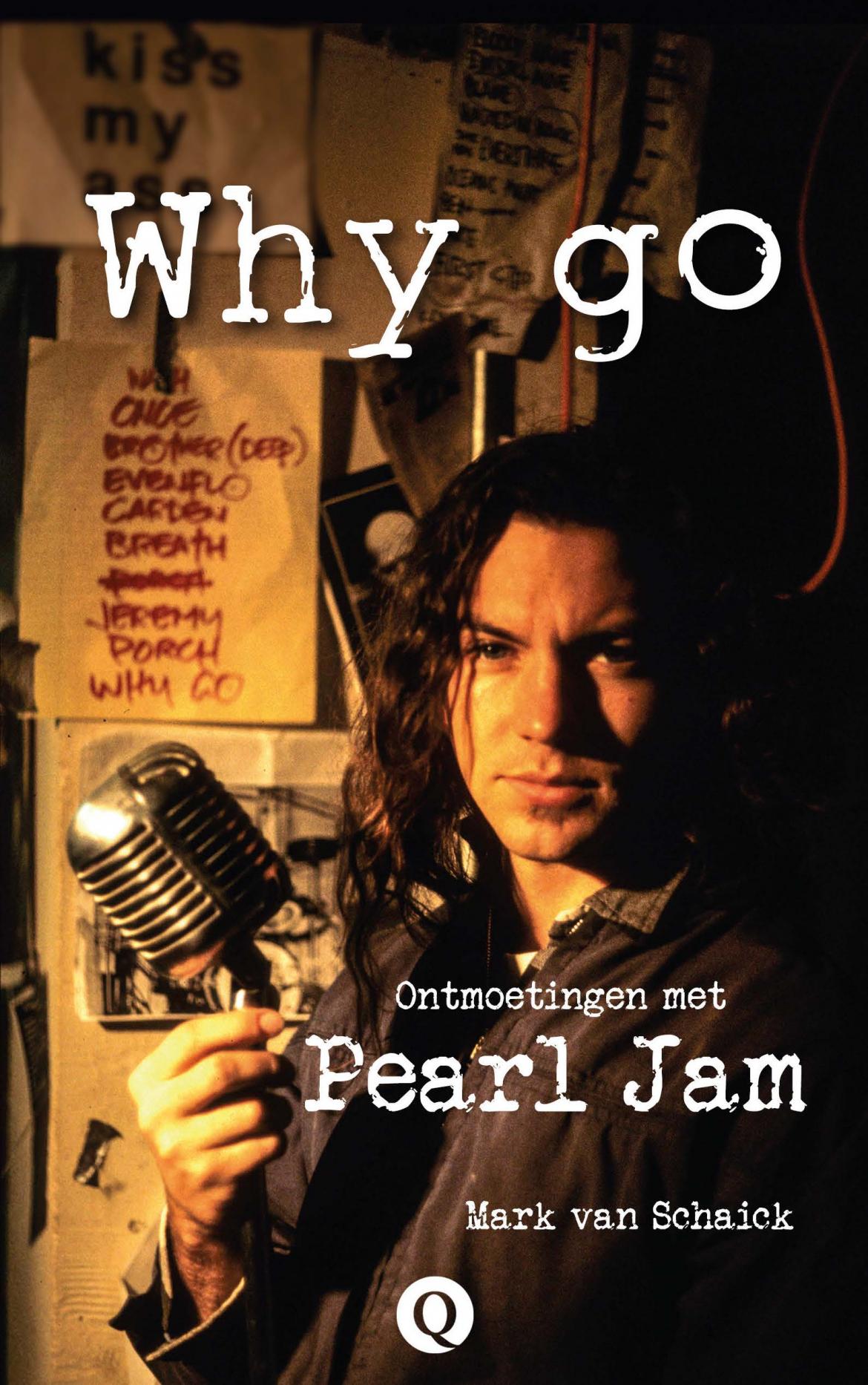 Pearl Jam meneren