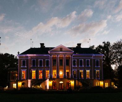 Meneren Parc Broekhuizen Moet et Chandon