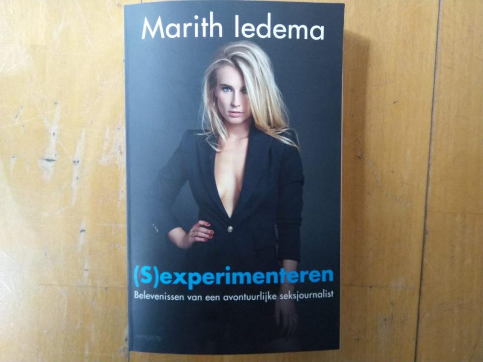 (S)experimenteren Marith Ledema meneren