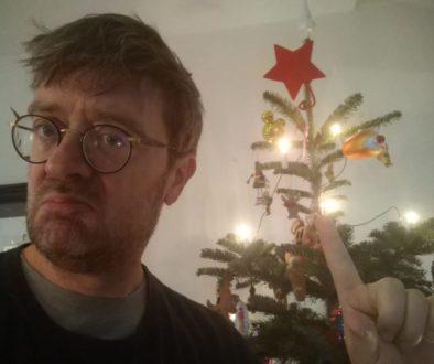 kerstfeest fout!