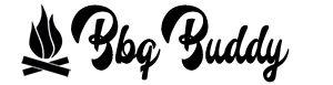 Logo BBQ Buddy Marcel Maassen black