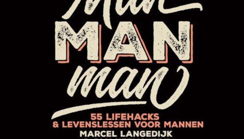 Man man man boek Heemskerk Langedijk meneren