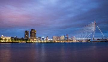 Rotterdam meneren hotspots