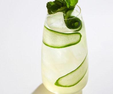 Cocktail Peroni aperativo