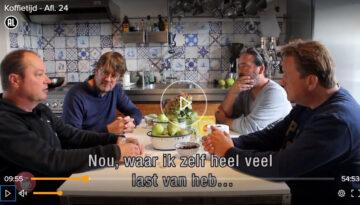 Mannen praat- en knuffelgroep Nederhorst den Berg